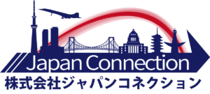 Japan Connection web工事中